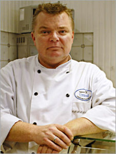 Christian Heidbrink vom Umland Eppendorf